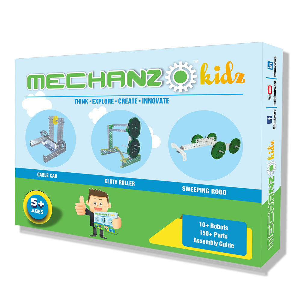 MechanzO Kidz