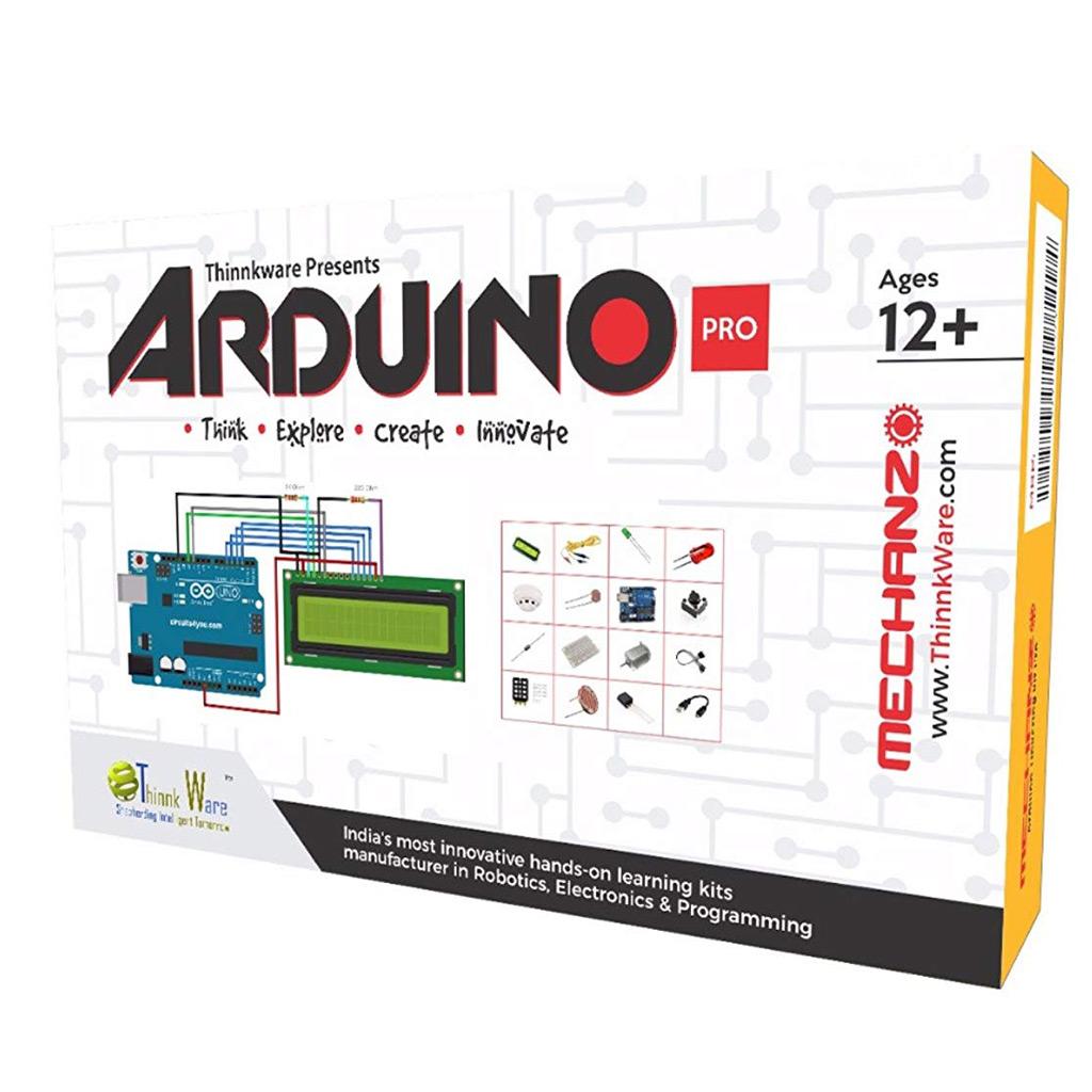 Arduino Tinkering Kit Pro