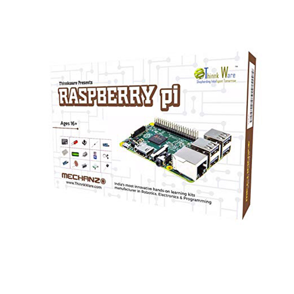 Raspberry Pi Tinkering Kit