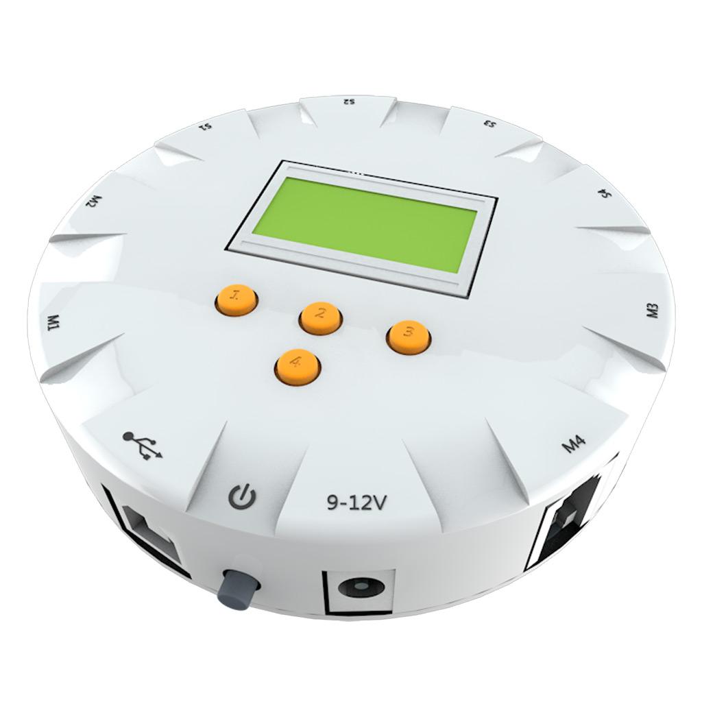 MechanzODuino 14+ Controller Disk