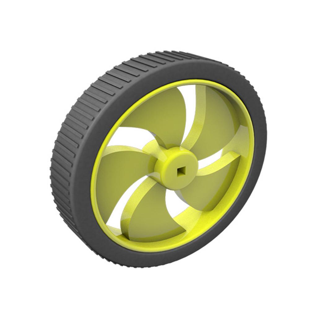 MechanzO Wheel