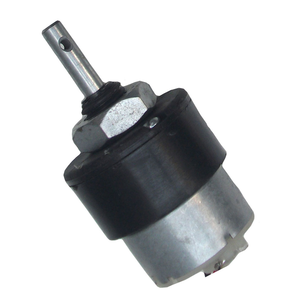 Geared DC Motor(300 Rpm)