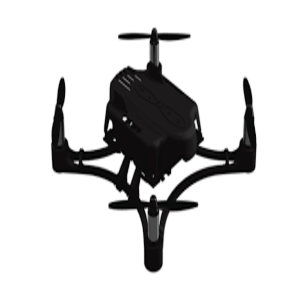 Drone with camera PlutoX