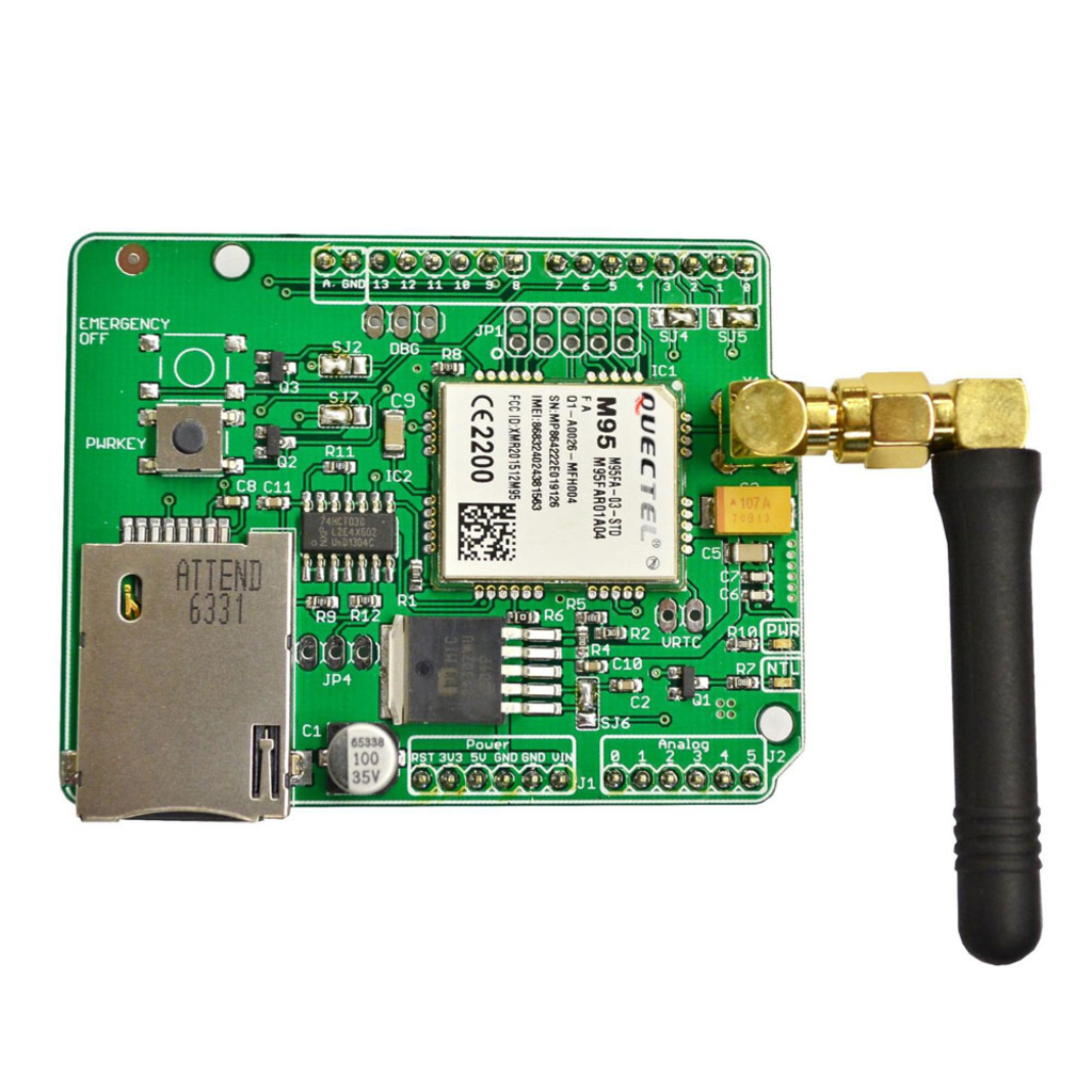 SIM 800 GSM Module