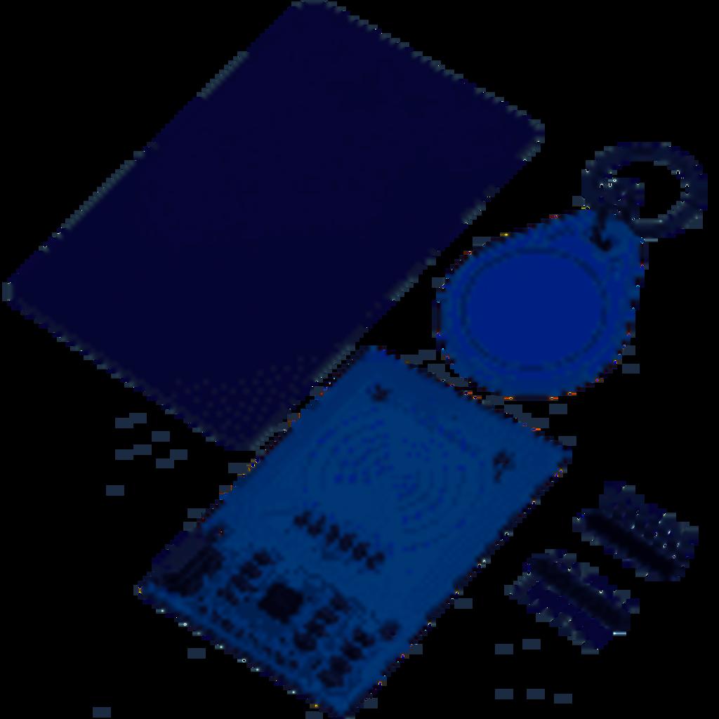 RFID Reader Module MFRC522