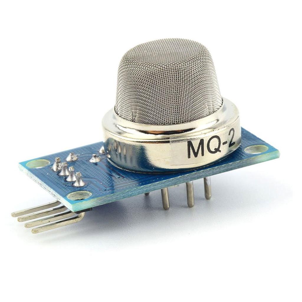 MQ6 Smoke Module