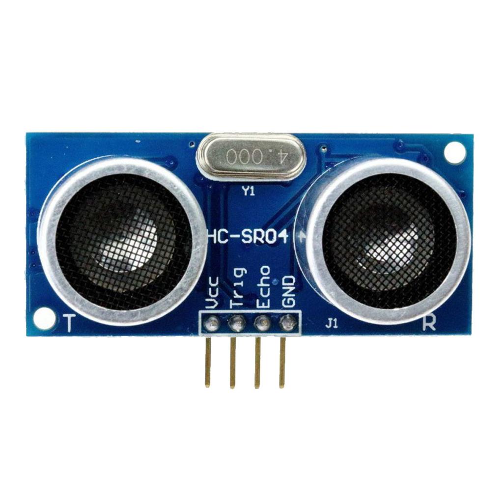 Ultrasonic Sensor Module HCSR-04