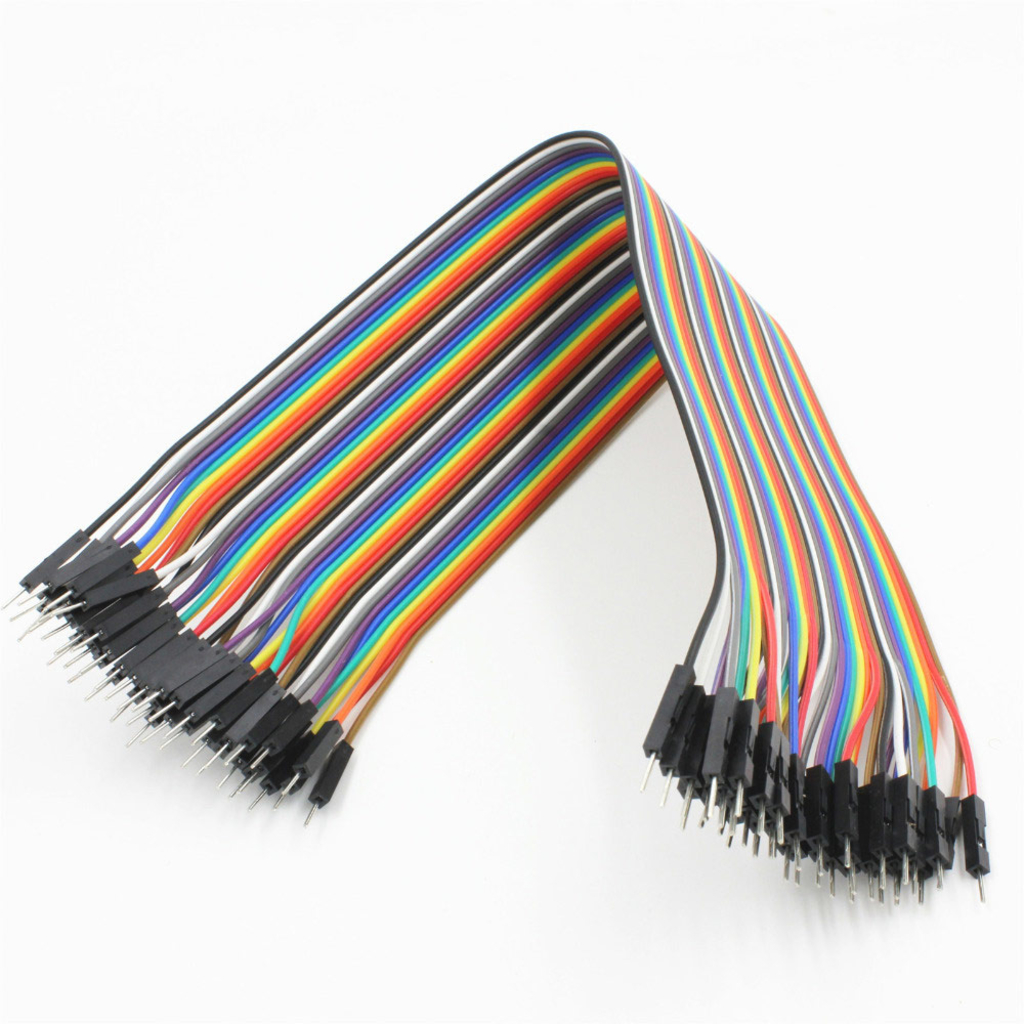 Jumper Wires - M-M