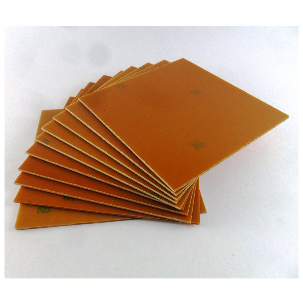 General Purpose PCB (140*90  mm)