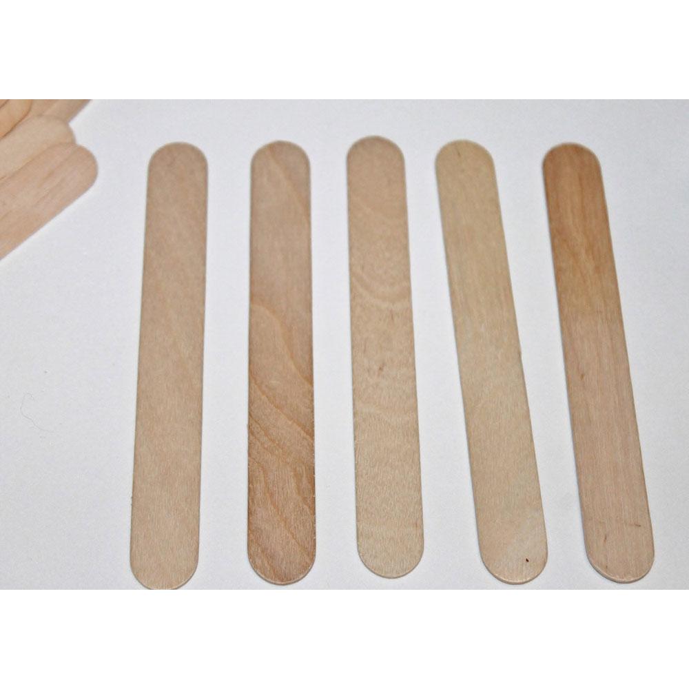 Popiscle Sticks