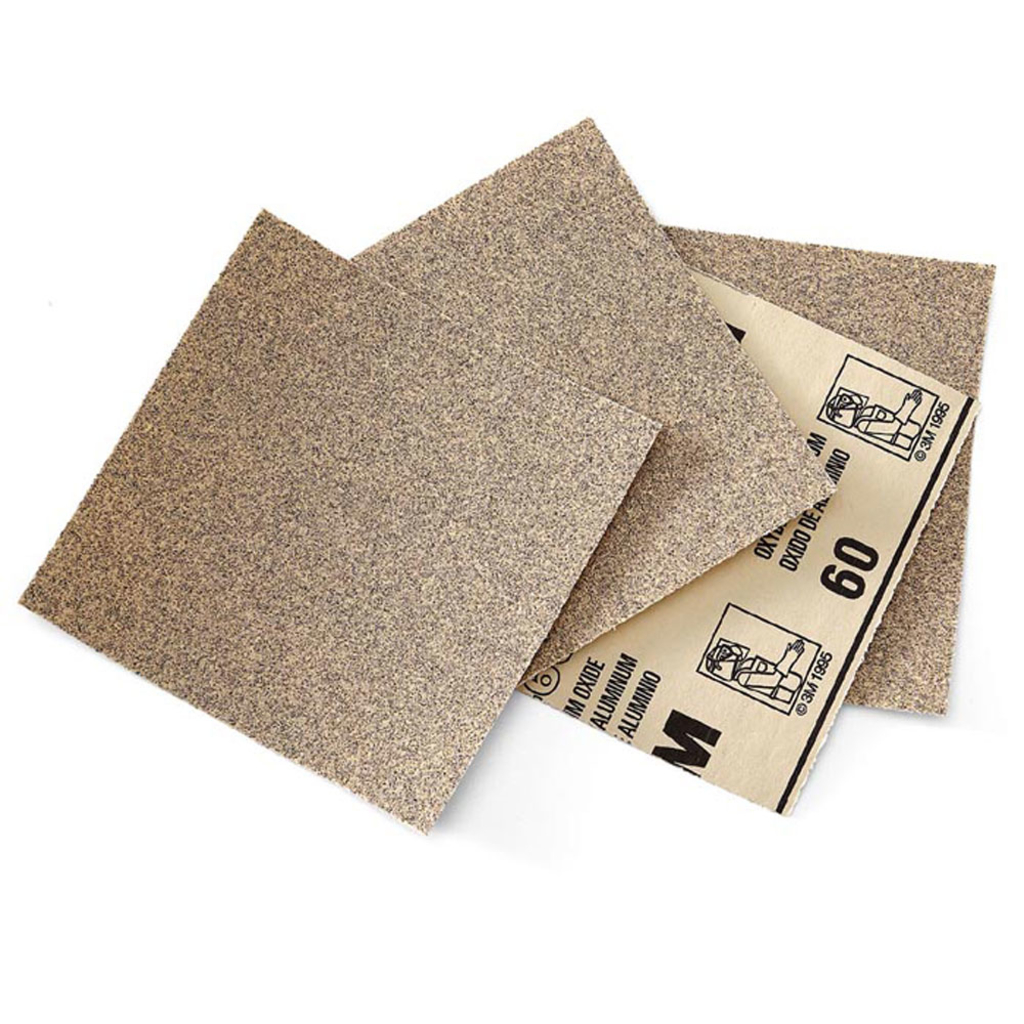 Sand Paper Pack