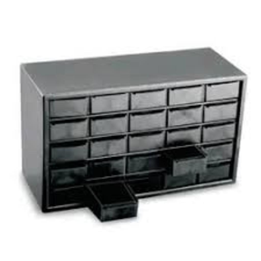 Component Storage & Organizer box
