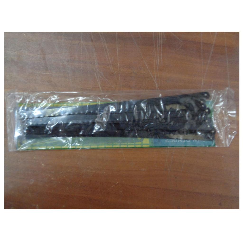 Hacksaw Blades Mini