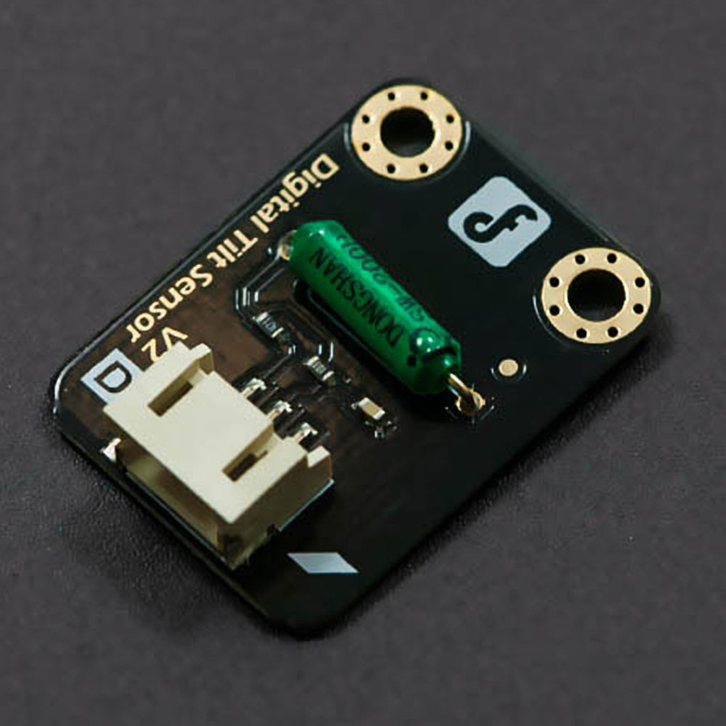Tilt Sensor for Arduino